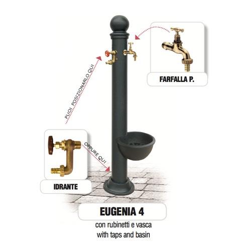 EUGENIA 4