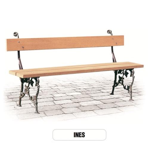 Panchina INES